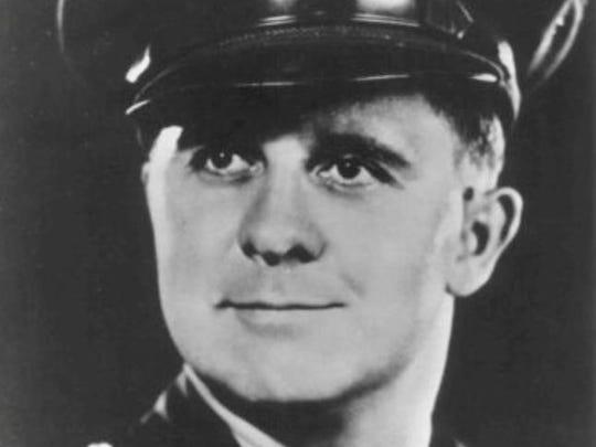 Lt. Clark Poling