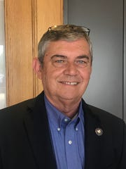 Second Circuit Court of Appeal Judge Jimbo Stephens qualified for re-election Wednesday morning.