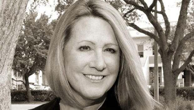 Susan Zumstein Executive director Quest for Success Naples