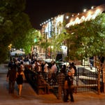 Union Plaza in Downtown is home to the Morning After Brunch, a monthly outdoor and indoor party, featuring local and national DJs.