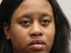 Catrina Johnson, 33 of Salisbury Maryland, charged