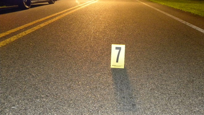 The River Dale police are investigating a motorcycle crash that occurred on Thursday.