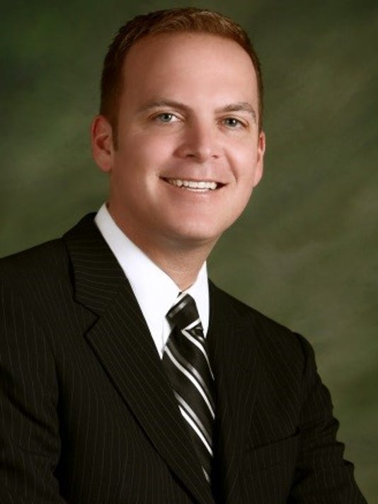 Association welcomes new member of Board of Directors PHOTO CAPTION