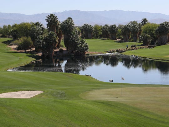 A state audit in 2011 questioned Palm Desert's use of redevelopment funds to renovate the Desert Willow golf resort.