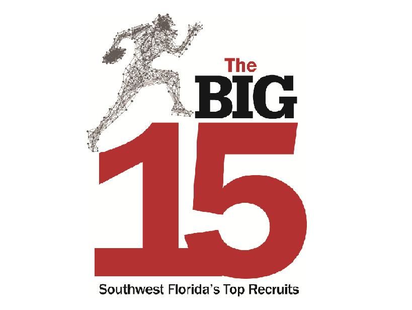 The News-Press Football Big 15 Recruits.