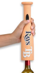 The wine opener for the Tampa Bay Rays lover in your life.