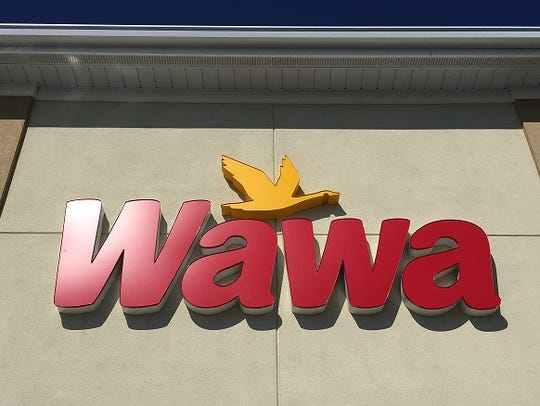 Wawa Inc. has reached a tenative resolution of a trademark-infringement