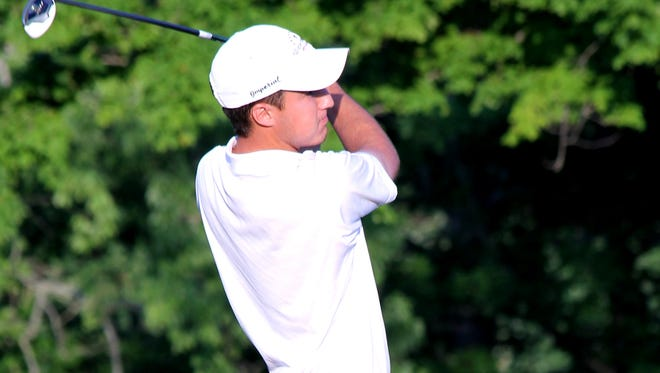 Jered Howard, the No. 33 seed representing Traditions Golf Club, earned his first Met crown.
