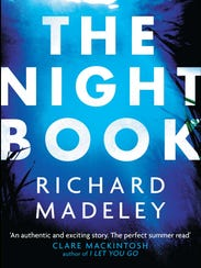 """""""The Night Book"""" by Richard Madeley"""