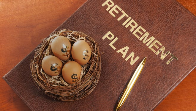 Setting realistic retirement goals is an important first step  in saving.