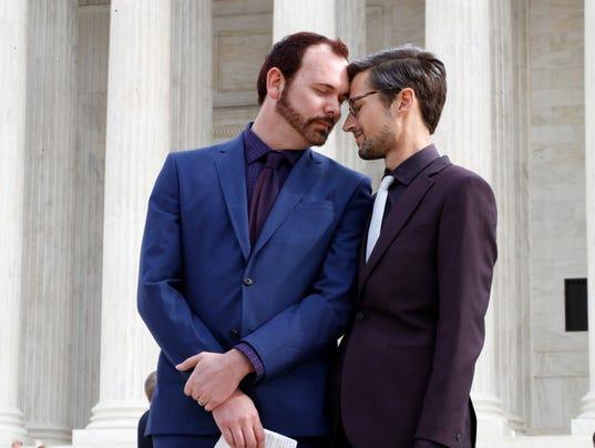 AP SUPREME COURT WEDDING CAKE CASE A FILE USA DC