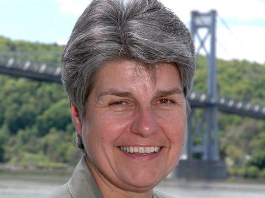 Mary Kay Vrba, president of Dutchess Tourism.