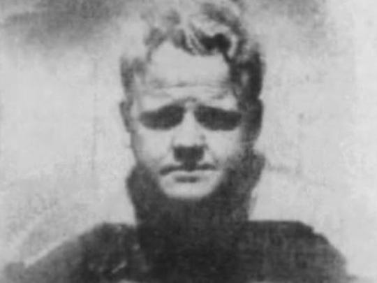 Paul 'Tiny' Engebretsen, OL, Chariton: All-state pick in 1927. He ultimately reached the National Football League, where he won three league championships — one with the Chicago Bears in 1932 and two with the Green Bay Packers in 1936 and 1939. He played both offensive lineman and kicker. Passed away in 1979.