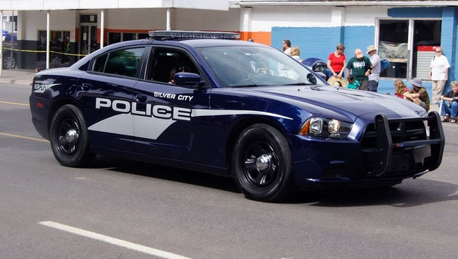Silver City Police