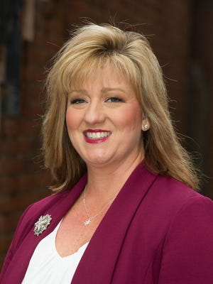 Holli Sullivan, Indiana state representative, District 78.