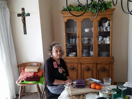 Prayer center closing Carmen Martinez