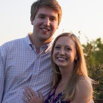 Engagements: Lakin Parr & Paige Cox