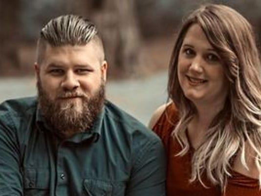 Engagements: Shay Shaulis & Keshia Edwards