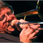Trombone master brings special Afro-Cuban vibe to MSU jazz band