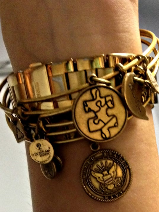 Alex And Ani Greek Letters