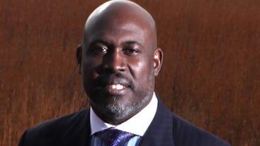 Dr. F. Bruce Williams Pastor of Bates Memorial Baptist Church