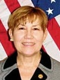 Cmdr. Kate McNeely