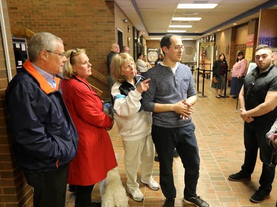 Following the abbreviated hearing, heated debate spilled into the hallways of Clifton City Hall. The meeting came to an abrupt end due to improper noticing on the part of the yeshiva.