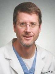 Dr. Brian Wilcox