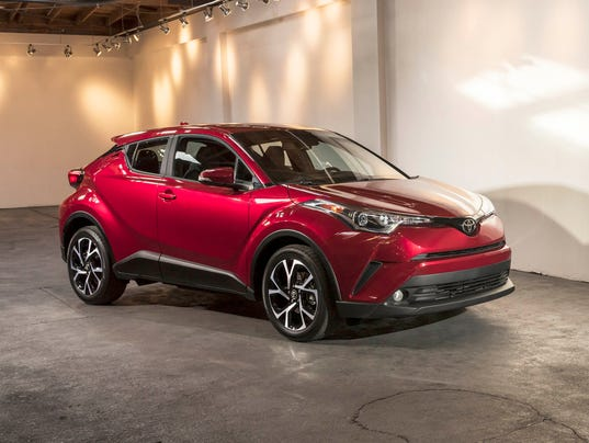 2018 toyota hrc. Plain 2018 Photos 2018 Toyota CHR Throughout Toyota Hrc