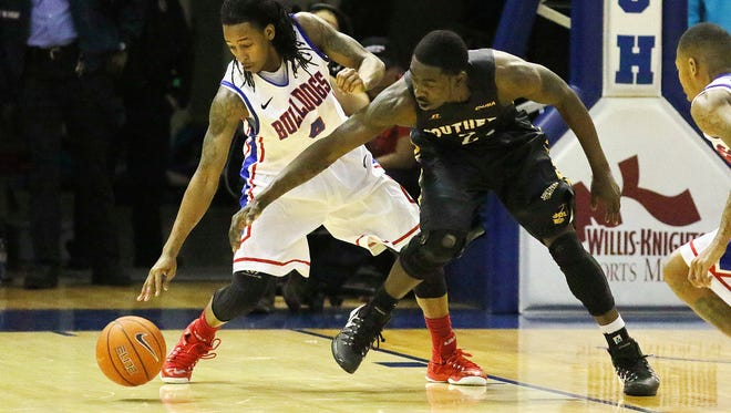 Louisiana Tech will be the No. 1 seed in next week's Conference USA tournament.