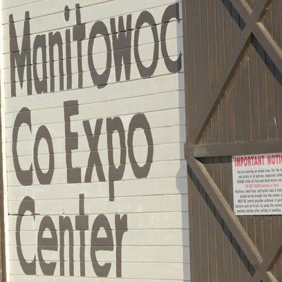 Manitowoc County Expo Center.