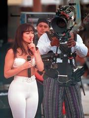 Caller-Times file Actress Jennifer Lopez tries to quiet