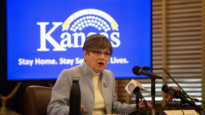 Gov. Laura Kelly's task force dedicated to allocation of more than $1 billion in federal COVID-19 relief funding settled Tuesday on a plan to release $400 million to counties.