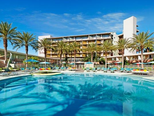Hotel Valley Ho Resorts Deals