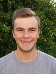 Drew Ketterman, from Corona del Sol High School, is azcentral sports' High Achiever of the Week for Oct. 15-22.