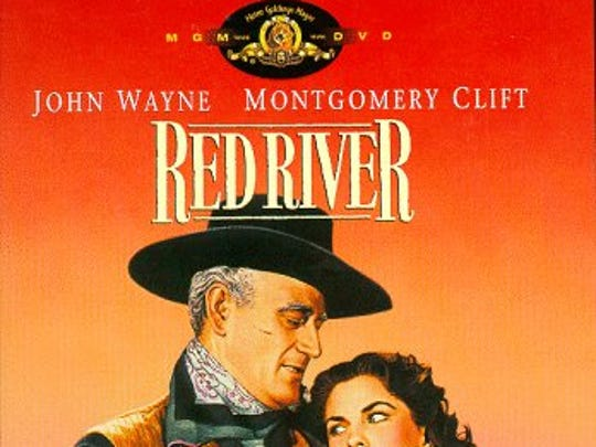 """""""Red River"""""""