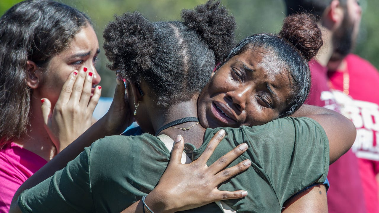 Florida school shooting: A timeline