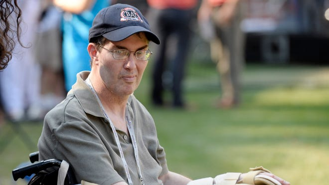 Michael Weiner, executive director of the baseball players union, died Thursday at age 51.