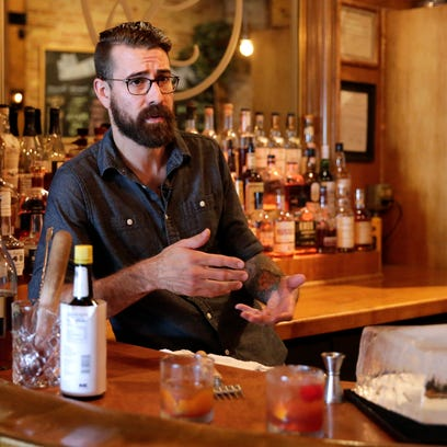 Streetwise: Is this the most 'Wisconsin' craft cocktail out there?