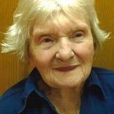 Birthdays: Lucille Kascoutas