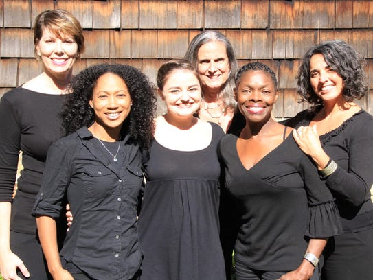 The Meta Theatre Co., with the support of three local