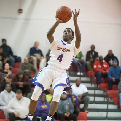 South Jersey Boys Basketball Mean 15 Rankings for Jan. 14