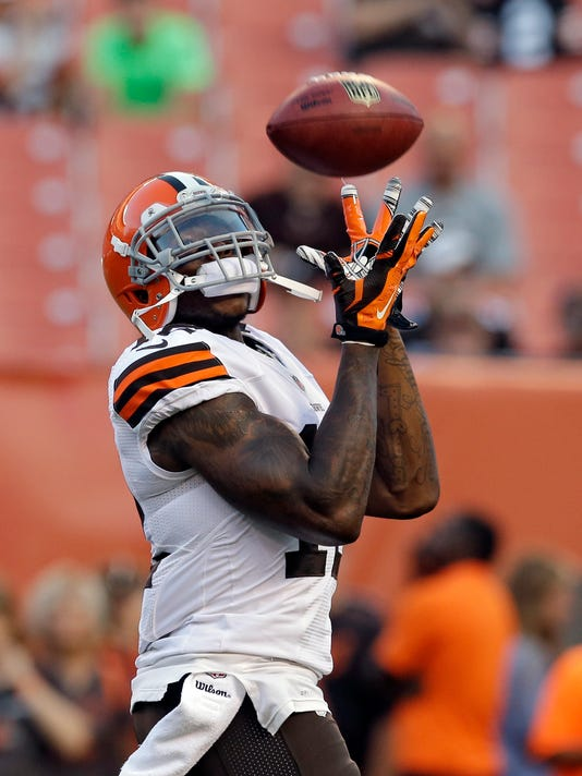 MNCO 1119 Browns should guard against lofty expectations for Gordon.jpg