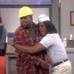 "Kenan Thompson (L) and Kel Mitchell (R) are still ""all Good!"""