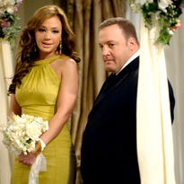 'Kevin Can Wait' finale to reunite James with 'King of Queens' wife Leah Remini