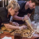 Feast of Flavours at Alabama Shakespeare Festival