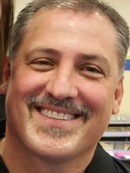 Steve Carvajal