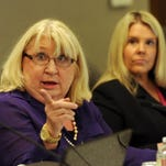 Board: Martinez ouster about attitude, not diplomas