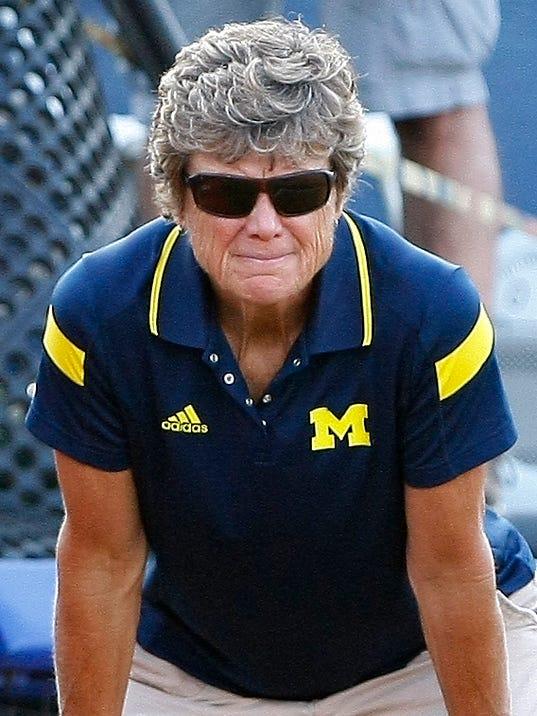 Michigan Softball Academy continues to grow as breast ... | 534 x 712 jpeg 74kB