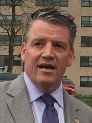 State Sen. Terrence Murphy